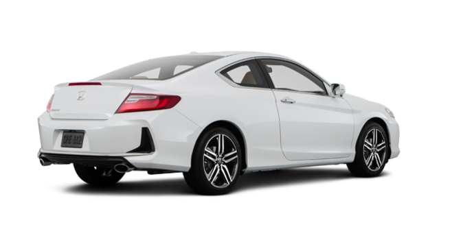 2016 Honda Accord Coupe TOURING V6 | Photo 5 | White Orchid Pearl