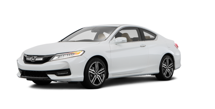 2016 Honda Accord Coupe TOURING V6 | Photo 6 | White Orchid Pearl