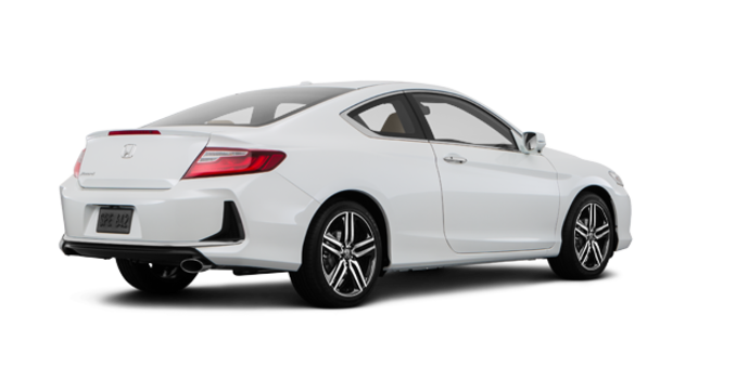 2016 Honda Accord Coupe TOURING | Photo 5 | White Orchid Pearl