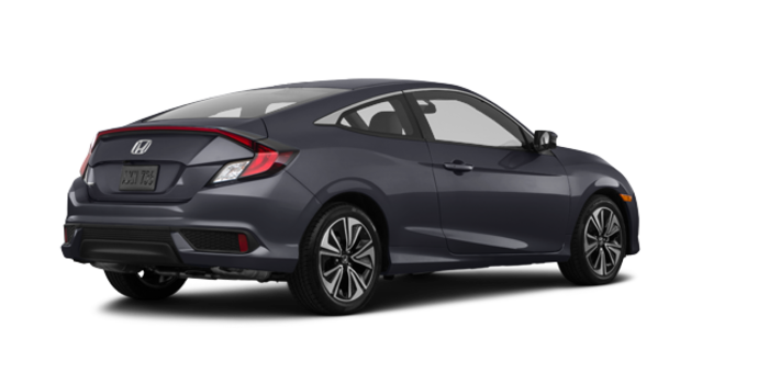 2016 Honda Civic Coupe EX-T | Photo 5 | Modern Steel Metallic