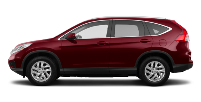 2016 Honda CR-V SE | Photo 4 | Basque Red Pearl II