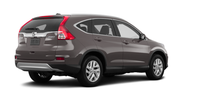 2016 Honda CR-V SE | Photo 5 | Modern Steel Metallic