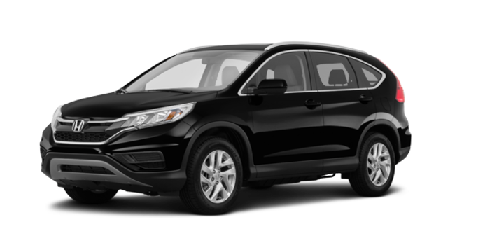 2016 Honda CR-V SE | Photo 6 | Crystal Black Pearl