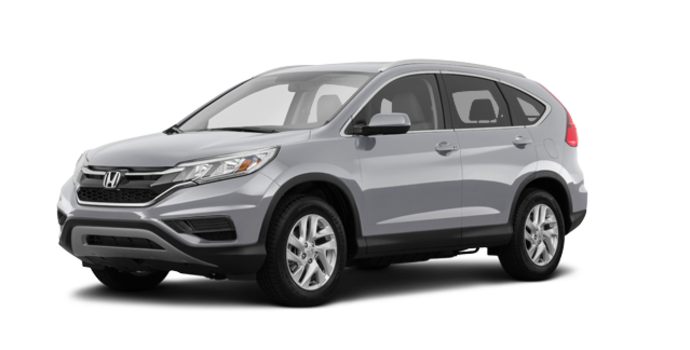2016 Honda CR-V SE | Photo 6 | Alabaster Silver Metallic