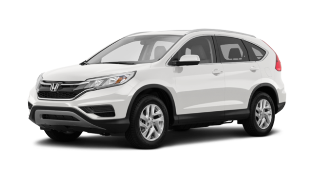 2016 Honda CR-V SE | Photo 6 | Aspen White Pearl