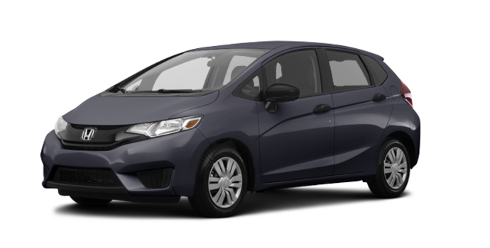2016 Honda Fit DX | Photo 6 | Modern Steel Metallic
