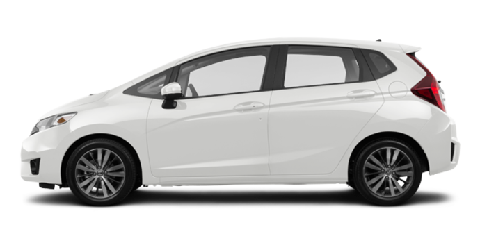 2016 Honda Fit EX | Photo 4 | White Orchid Pearl
