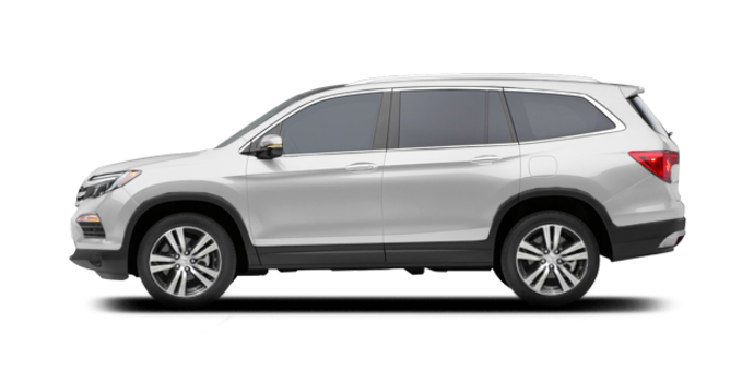 2016 Honda Pilot EX | Photo 4 | White Diamond Pearl
