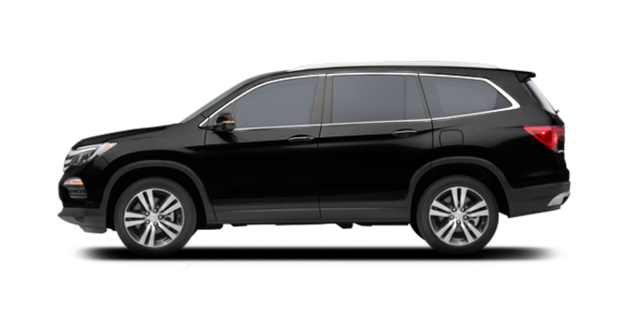 2016 Honda Pilot EX | Photo 4 | Crystal Black Pearl