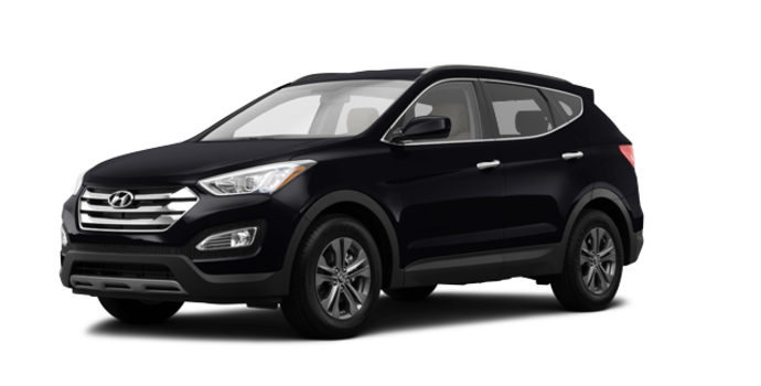 2016 Hyundai Santa Fe Sport 2.4 L PREMIUM | Photo 6 | Twilight Black