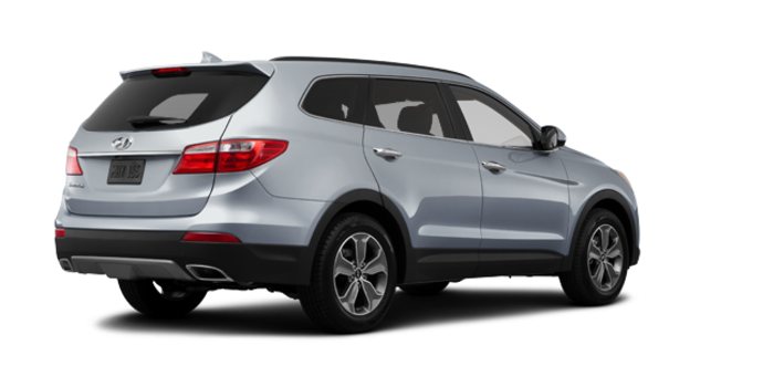2016 Hyundai Santa Fe XL PREMIUM | Photo 5 | Circuit Silver