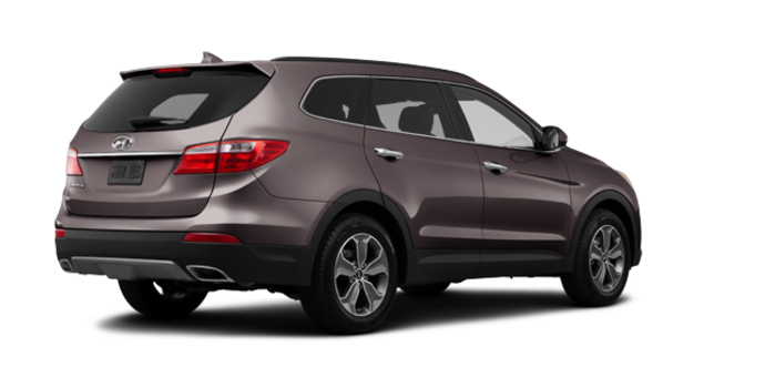 2016 Hyundai Santa Fe XL PREMIUM | Photo 5 | Tan Brown
