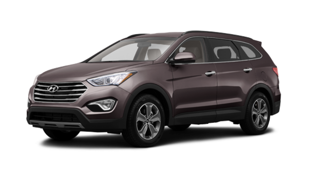 2016 Hyundai Santa Fe XL PREMIUM | Photo 6 | Tan Brown