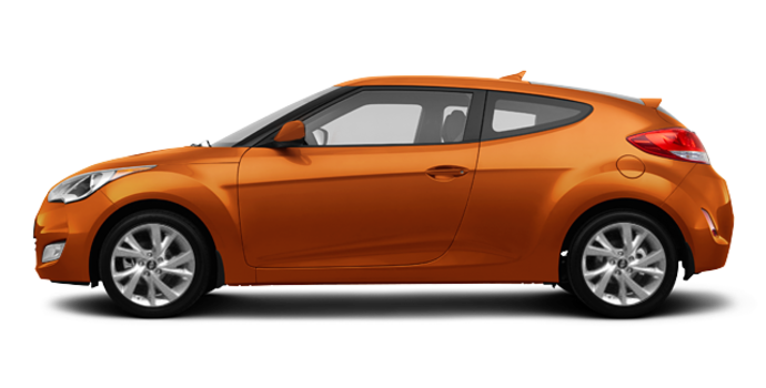 2016 Hyundai Veloster BASE | Photo 4 | Vitamin C