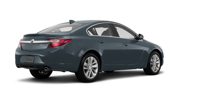 2017 Buick Regal PREMIUM I | Photo 5 | Graphite Grey Metallic