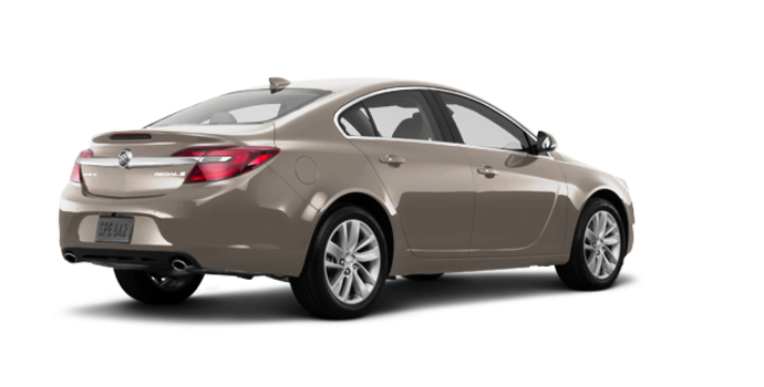 2017 Buick Regal PREMIUM I | Photo 5 | Pepperdust Metallic