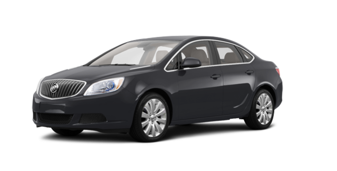 2017 Buick Verano BASE | Photo 6 | Graphite Grey Metallic