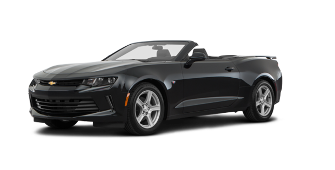 2017 Chevrolet Camaro convertible 1LT | Photo 6 | Mosaic Black Metallic