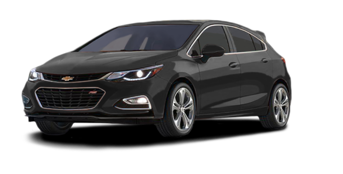 2017 Chevrolet Cruze Hatchback PREMIER | Photo 6 | Graphite Metallic