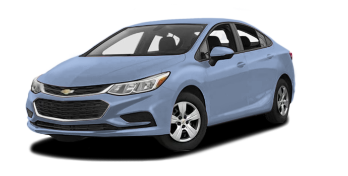 2017 Chevrolet Cruze LS | Photo 6 | Artic Blue Metallic
