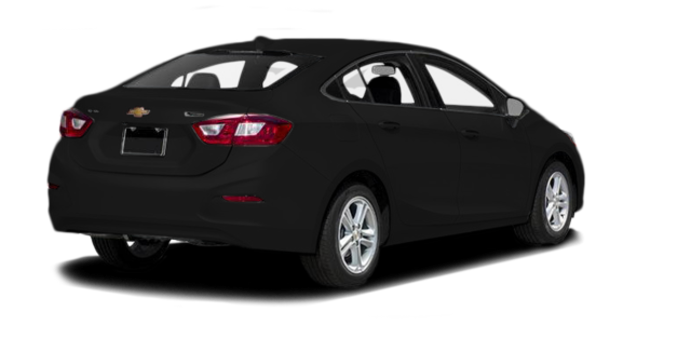 2017 Chevrolet Cruze LT | Photo 5 | Mosaic Black Metallic