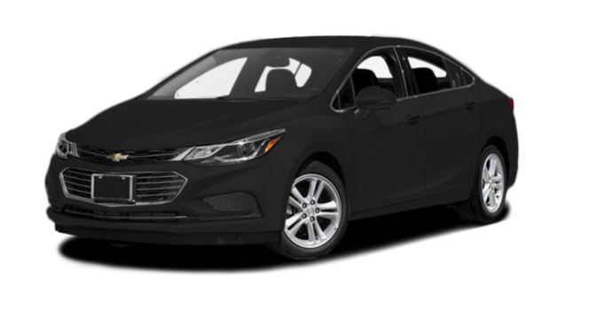 2017 Chevrolet Cruze LT | Photo 6 | Mosaic Black Metallic