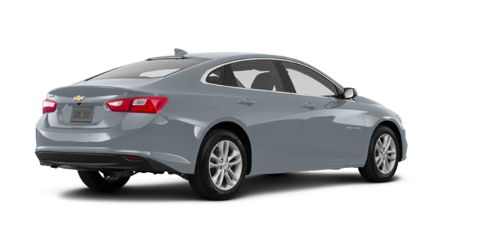 2017 Chevrolet Malibu LT | Photo 5 | Artic Blue Metallic