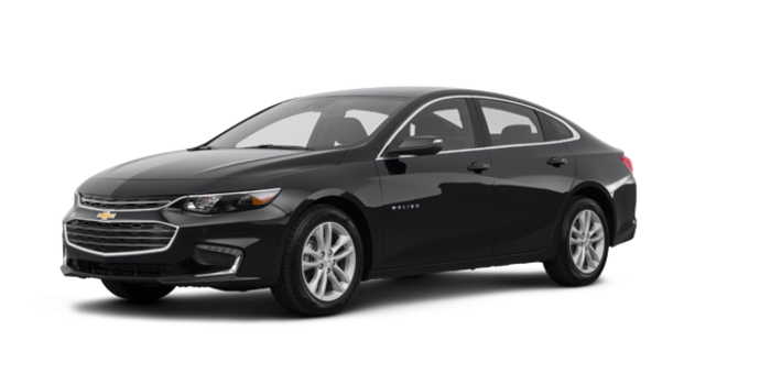 2017 Chevrolet Malibu LT | Photo 6 | Mosaic Black Metallic
