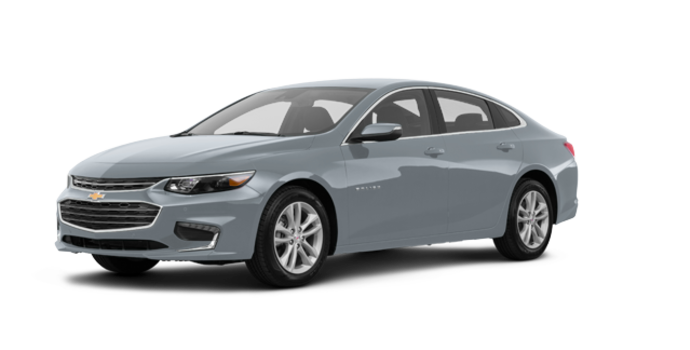 2017 Chevrolet Malibu LT | Photo 6 | Artic Blue Metallic
