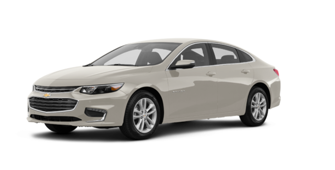 2017 Chevrolet Malibu LT | Photo 6 | Pepperdust Metallic