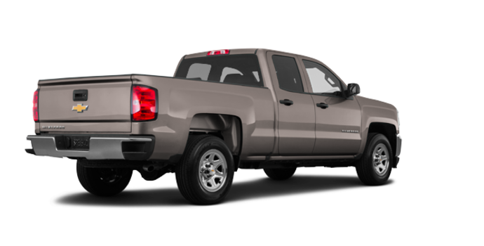2017 Chevrolet Silverado 1500 LS | Photo 5 | Pepperdust Metallic