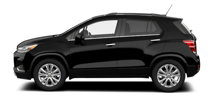 2017 Chevrolet Trax PREMIER | Photo 4 | Mosaic Black Metallic