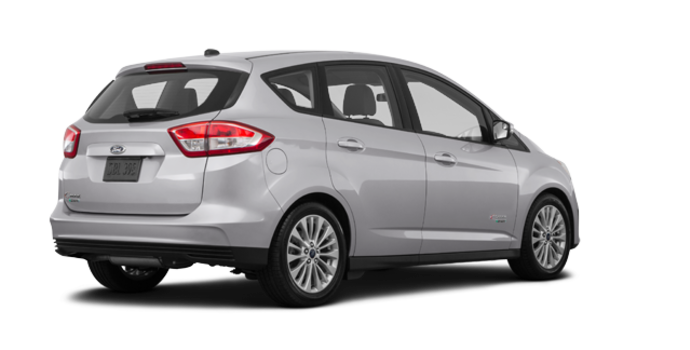2017 Ford C-MAX ENERGI SE | Photo 5 | Ingot Silver