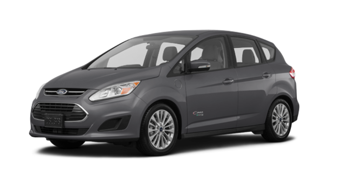 2017 Ford C-MAX ENERGI SE | Photo 6 | Magnetic