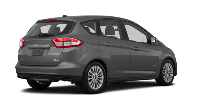 2017 Ford C-MAX HYBRID SE | Photo 5 | Magnetic