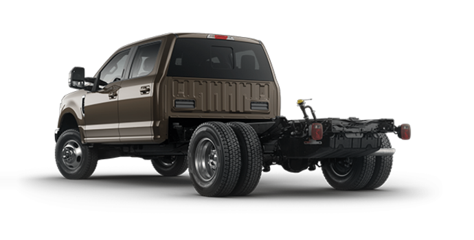 2017 Ford Chassis Cab F-350 LARIAT | Photo 5 | Caribou