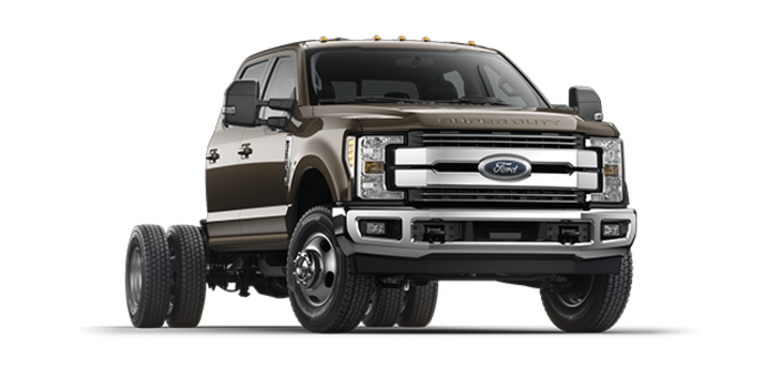 2017 Ford Chassis Cab F-350 LARIAT | Photo 6 | Caribou