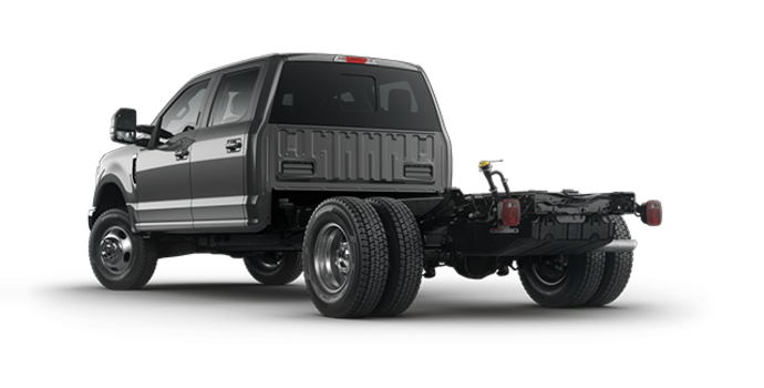 2017 Ford Chassis Cab F-350 LARIAT | Photo 5 | Magnetic