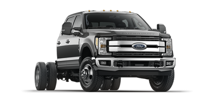 2017 Ford Chassis Cab F-350 LARIAT | Photo 6 | Magnetic