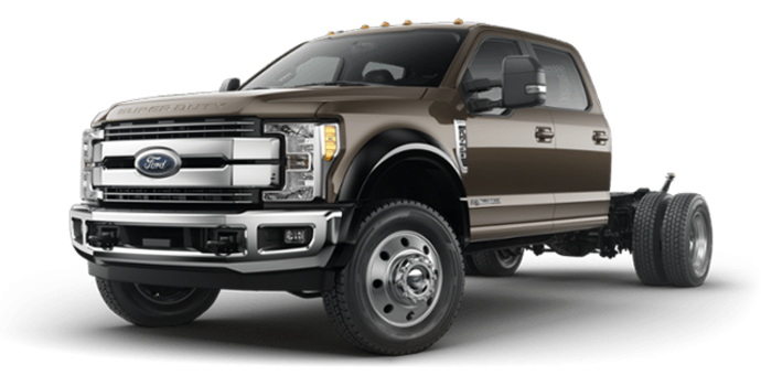 2017 Ford Chassis Cab F-450 LARIAT | Photo 4 | Caribou