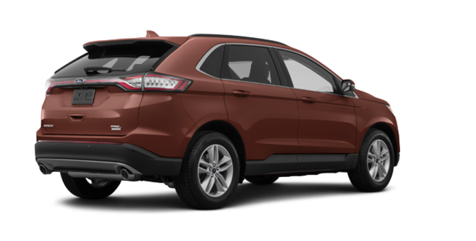 2017 Ford Edge SEL | Photo 5 | Canyon Ridge Metallic