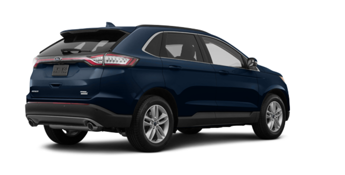 2017 Ford Edge SEL | Photo 5 | Blue Jeans Metallic