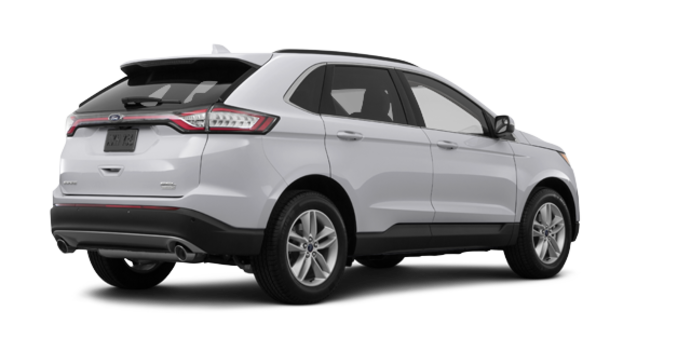 2017 Ford Edge SEL | Photo 5 | Ingot Silver Metallic