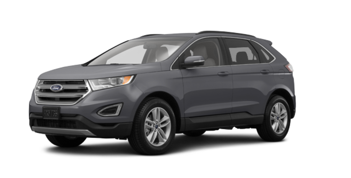 2017 Ford Edge SEL | Photo 6 | Magnetic Metallic