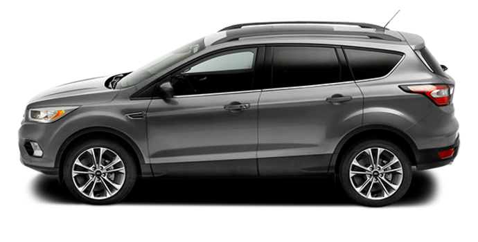 2017 Ford Escape SE | Photo 4 | Magnetic