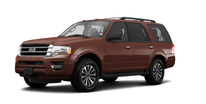 2017 Ford Expedition XLT | Photo 6 | Bronze Fire Metallic