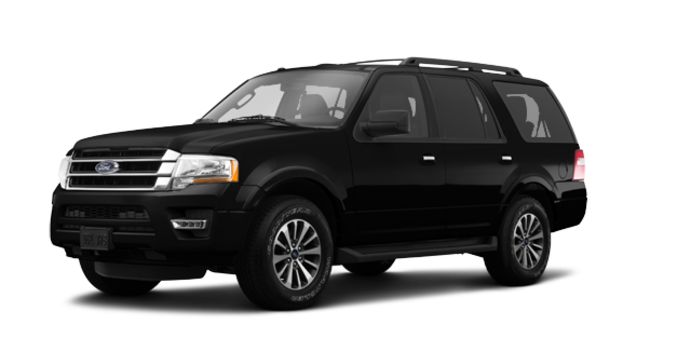2017 Ford Expedition XLT | Photo 6 | Shadow Black