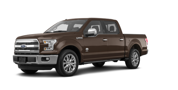 2017 Ford F-150 KING RANCH | Photo 6 | Caribou