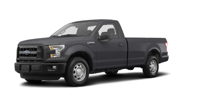 2017 Ford F-150 XL | Photo 6 | Magnetic