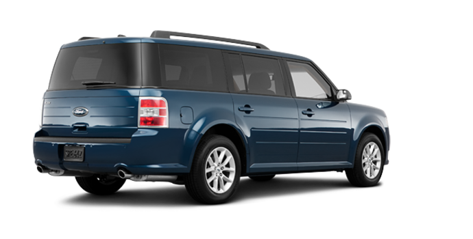 2017 Ford Flex SE | Photo 5 | Blue Jeans